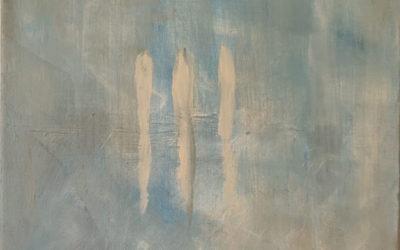 Abstract Presencias